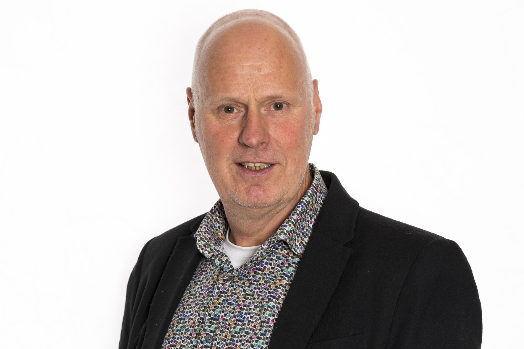 Peter Löbker
