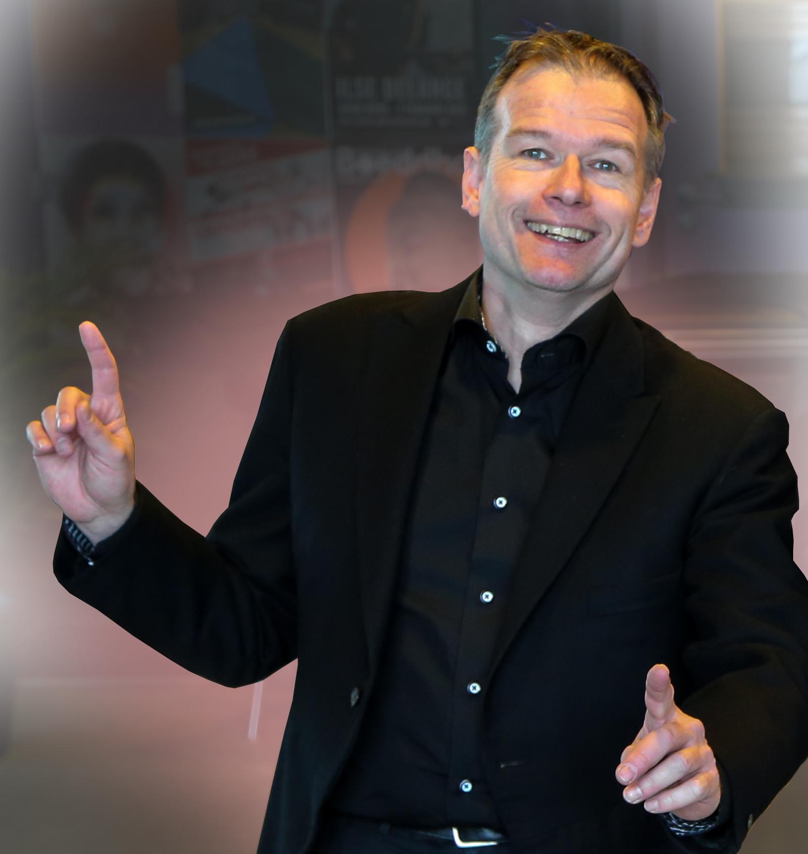 Peter Wagenaar