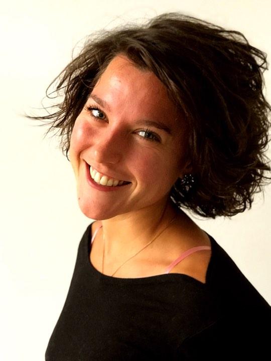 Yanique Klein-Hesselink