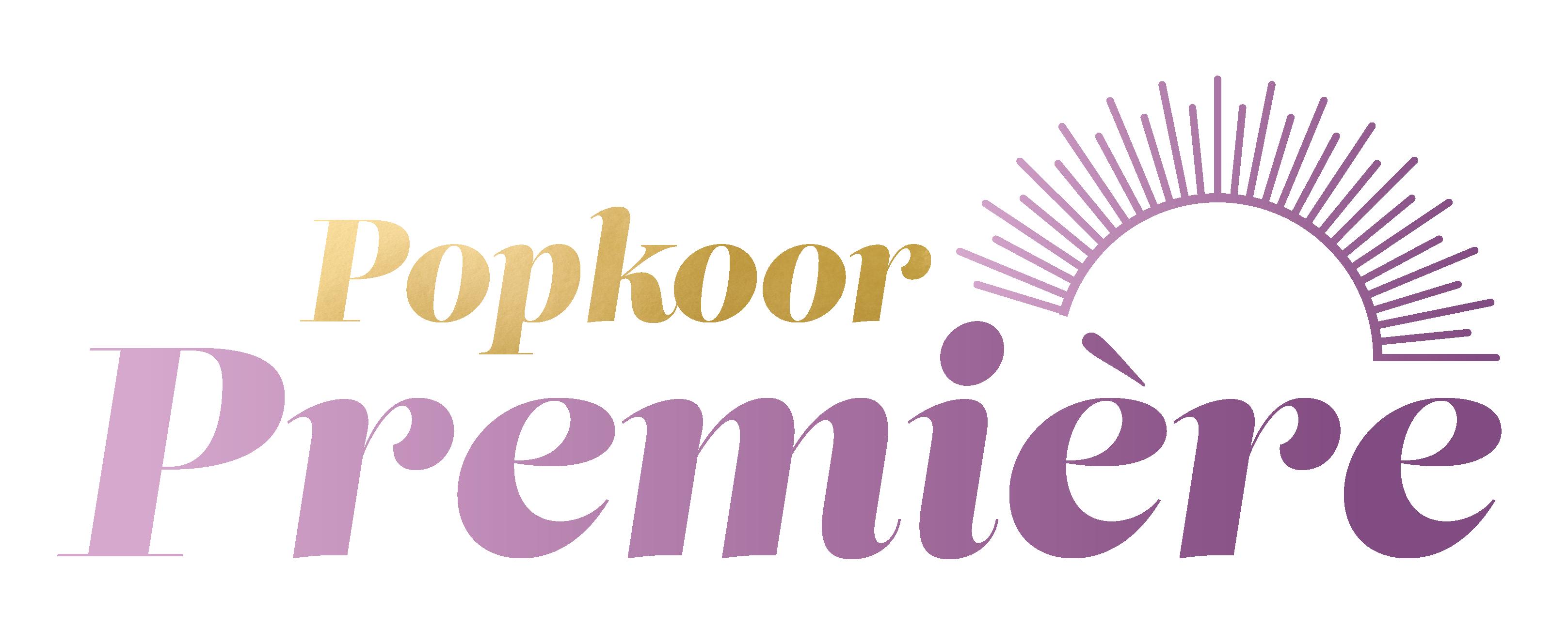 Popkoor Premiere